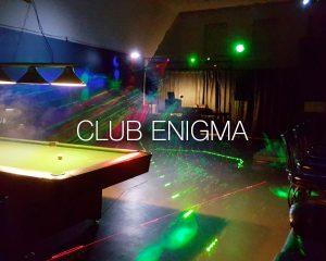 CLUB-ENIGMA